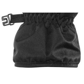 Regatta Arlie II Waterproof Gloves Kids, black